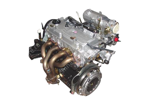 Engine Chery Eastar