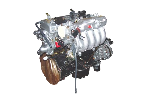 Engine Chery Eastar