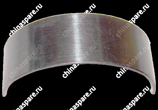 Вкладыш коренной ниж. стандарт (1 шт.) hover 4g64 Chery Eastar