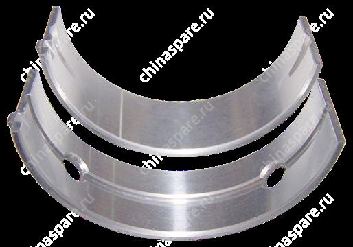 Bearing assy - crankshaft (standard 2) Chery Eastar