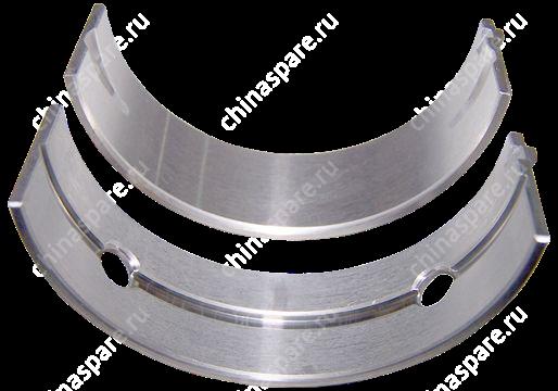Bearing assy - crankshaft (standard 3) Chery Eastar