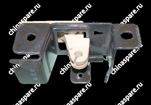 Braket - tank cover opening Chery Eastar