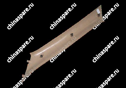 Trim board-a pillar rh upr Chery Eastar