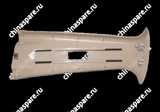 Trim board-b pillar rh upr Chery Eastar