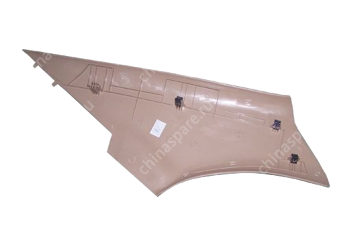 Trim board-c pillar rh upr Chery Eastar