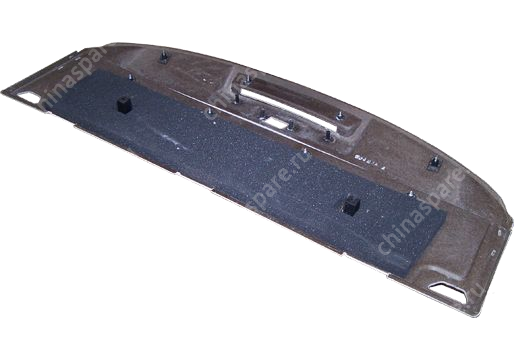 Cover assy - luggage chamber Chery Eastar