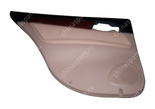 Trim - rr door lh inner Chery Eastar