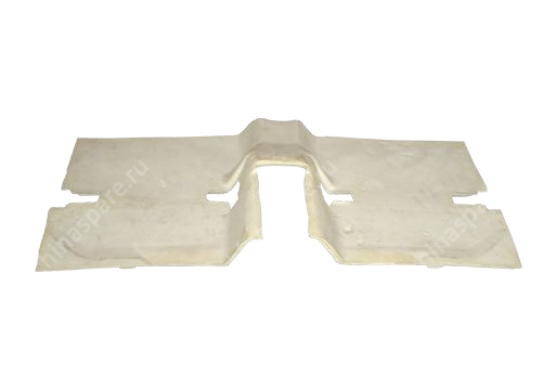 Pad - rr floor shock absorber Chery Eastar