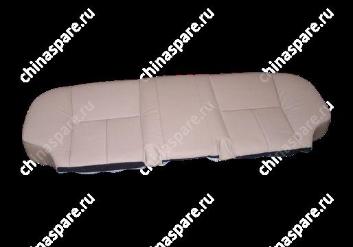 Cushion assy-rr seat Chery Eastar