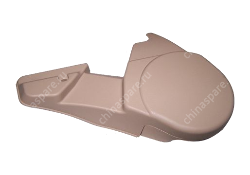 Trim cover - rh side(fr seat lh) Chery Eastar