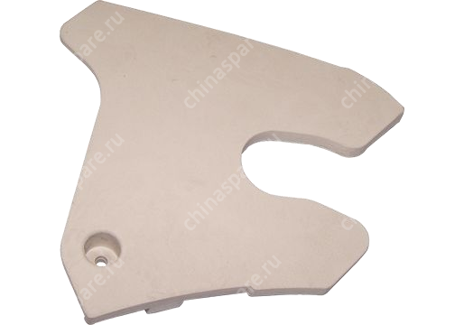 Trim - lh side (fr seat lh ) Chery Eastar