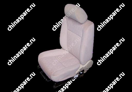 Seat assy - ft rh Chery Eastar