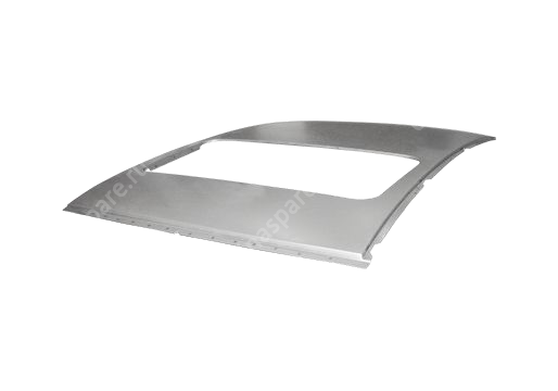 Roof panel assy (electroplated) Chery Eastar