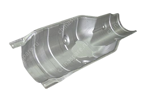 Heat insulation plate-passage Chery Eastar