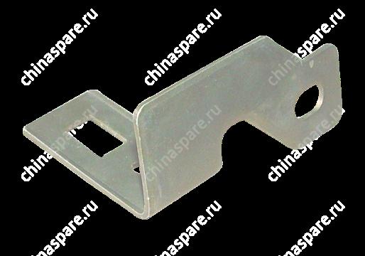 Bracket - pipe clamp Chery Eastar