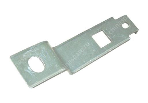 Bracket iii - pipe clamp Chery Eastar