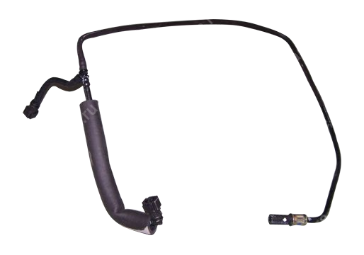 Hose assy - fuel inlet and return Chery Eastar