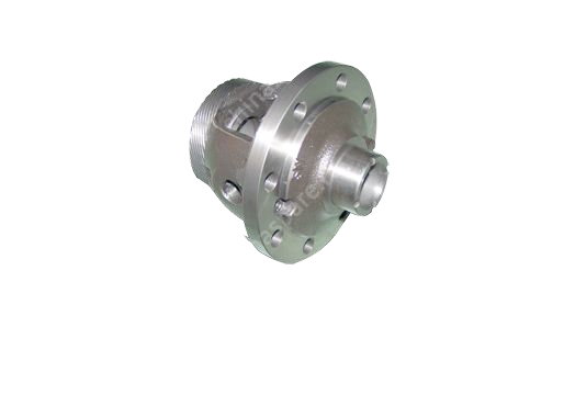 Case - differential Chery Eastar