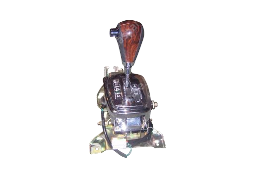 Control mechanism assy - automatic shift gear Chery Eastar