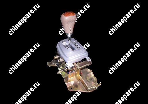 Control mechanism assy - automatic shift gear Chery Eastar