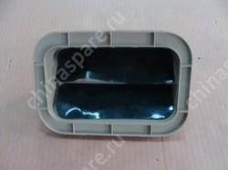 Левое и правое вентиляционные отверстия заднего бампера в сборе BYD F3