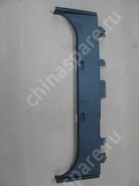 Front shield, luggage compartment BYD F3