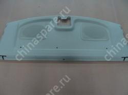 Upper shield, rear window shelf BYD F3