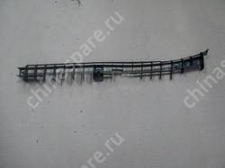 Внутренний вкладыш левой задней внутренней панели BYD F3