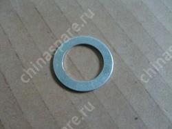 Шайба (пробка маслоналивного отверстия) BYD F3