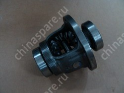 Differential assy BYD F3