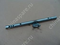 Вал переводной вилки пятой передачи - передачи заднего хода в сборе BYD F3