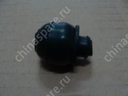 Резиновая дренажная заглушка BYD F3