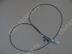 Cable assy.,fuel filler lid BYD F3R
