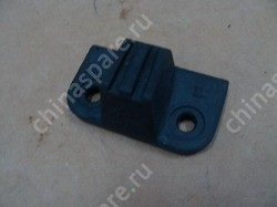 Lateral limiting block,back door,l BYD F3R