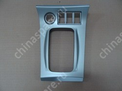 Timing panel(silver decorated) BYD F3R