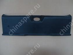 Footplate comp.,rear wall panel BYD F3R