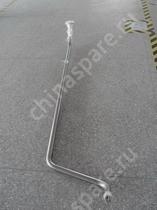 Труба глушителя (под кислородный датчик) f0 BYD Flyer