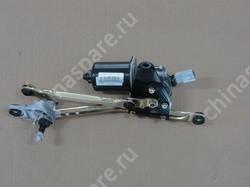 Трапеция стеклоочистителя в сборе с мотором f0 BYD Flyer
