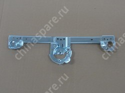 Стеклоподъемник передней правой двери (без мотора) f0 BYD Flyer