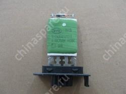 Резистор печки f0 BYD Flyer
