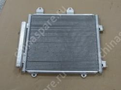 Радиатор кондиционера f0 BYD Flyer
