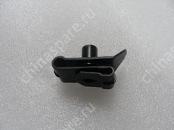 Пистон крепления переднего бампера f3,f3r,f0 BYD Flyer