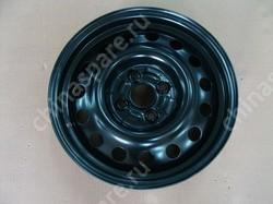 Диск колесный стальной f3, f-3r 17.03.2100f3005 BYD Flyer