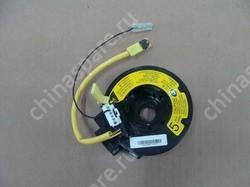 Блок управления подушкой безопасности на руле f3, f-3r (gl-i) 10142640-00 BYD Flyer