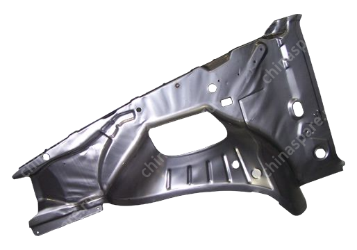 A155300420 Body,wheel cover rh assy Chery Amulet