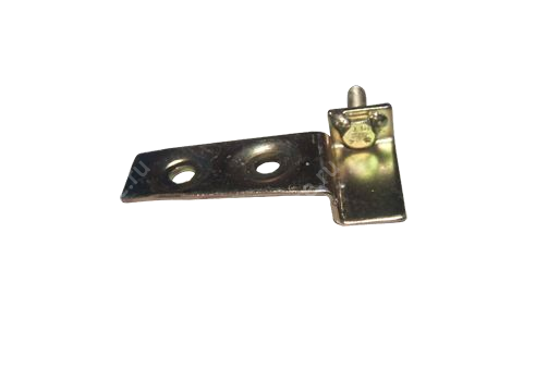 A113412017BA Bracket - pipe clamp Chery Amulet