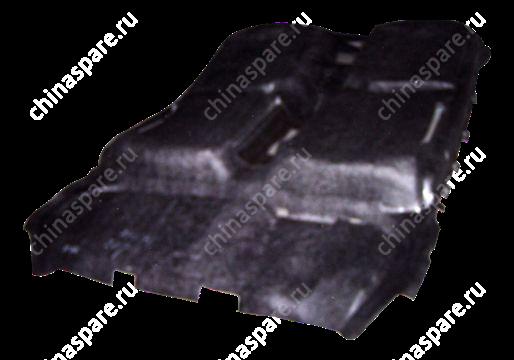 A118210010RA Carpet - front Chery Amulet