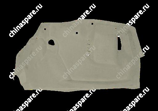 A155101020 Carpet asm - luggage cmpt side rh Chery Amulet