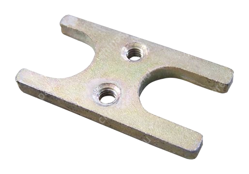 Connecting plate Chery Amulet