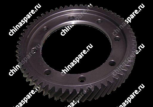 015409155ab Driven gear-differentia aq015 ab Chery Amulet